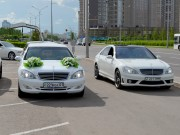 Mercedes-Benz S-class W221 Lease in Astana | +7 701 728 57 41