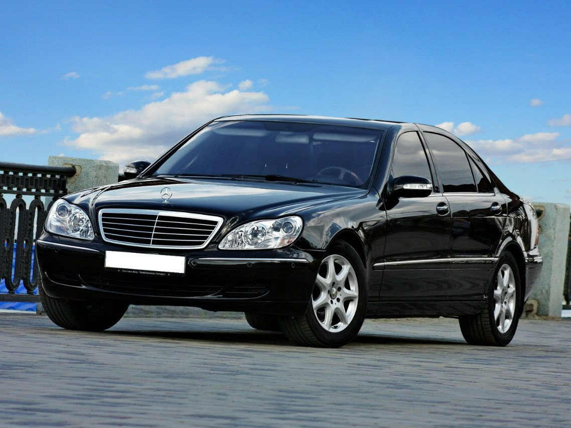 mercedes benz s class w220 lease toplimo kz. Black Bedroom Furniture Sets. Home Design Ideas