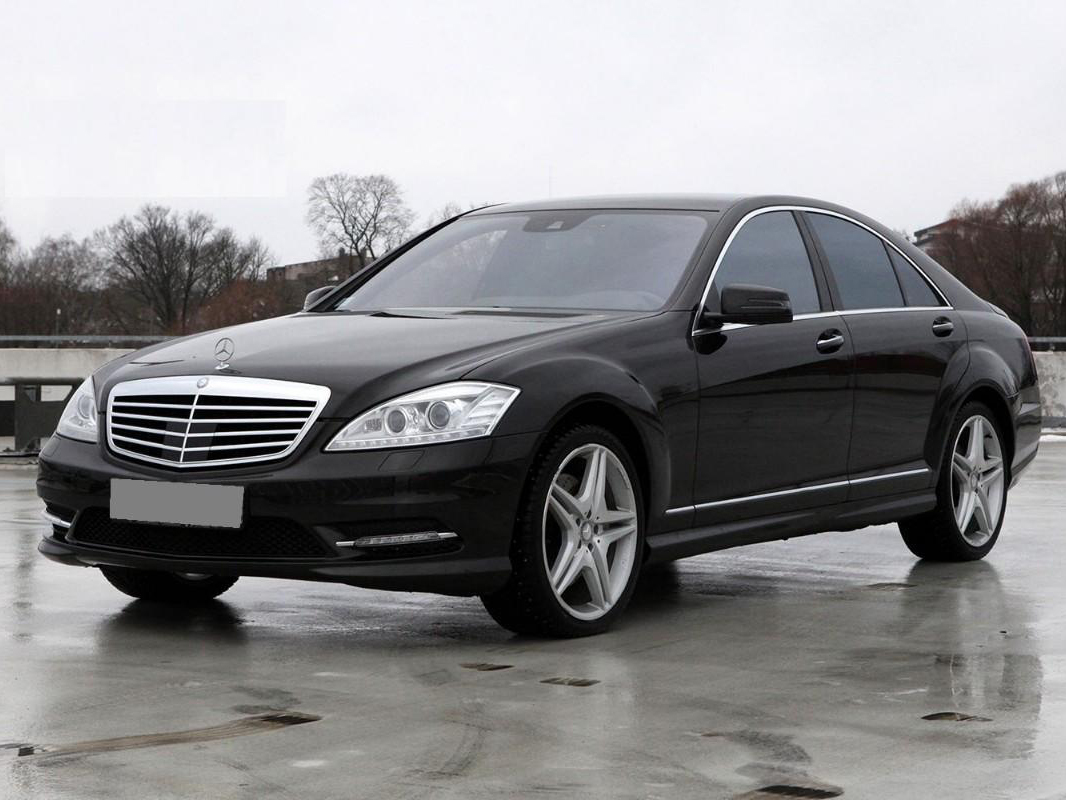 Mercedes benz s class w221 lease toplimo kz for Mercedes benz class s