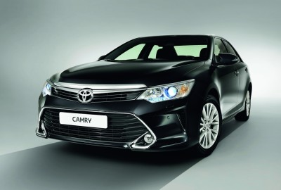 Toyota Camry 55 Lease in Astana   +7 701 728 57 41