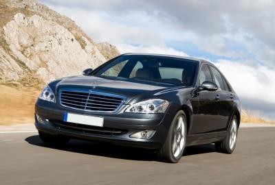 Mercedes-Benz S-class W221 Lease in Astana   +7 701 728 57 41