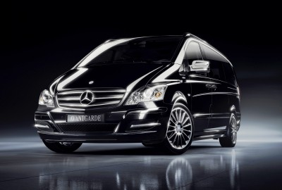 Mercedes-Benz Viano Lease in Astana | +7 701 728 57 41
