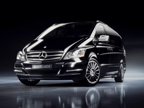Mercedes-Benz Viano Lease in Astana | +7 701 728 57 41