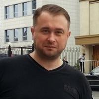 Vladislav Lesovsky, CEO WATERPAINT Russia