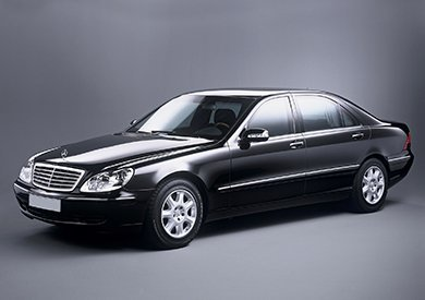 Mercedes-Benz S-class W220 Lease in Astana | +7 701 728 57 41