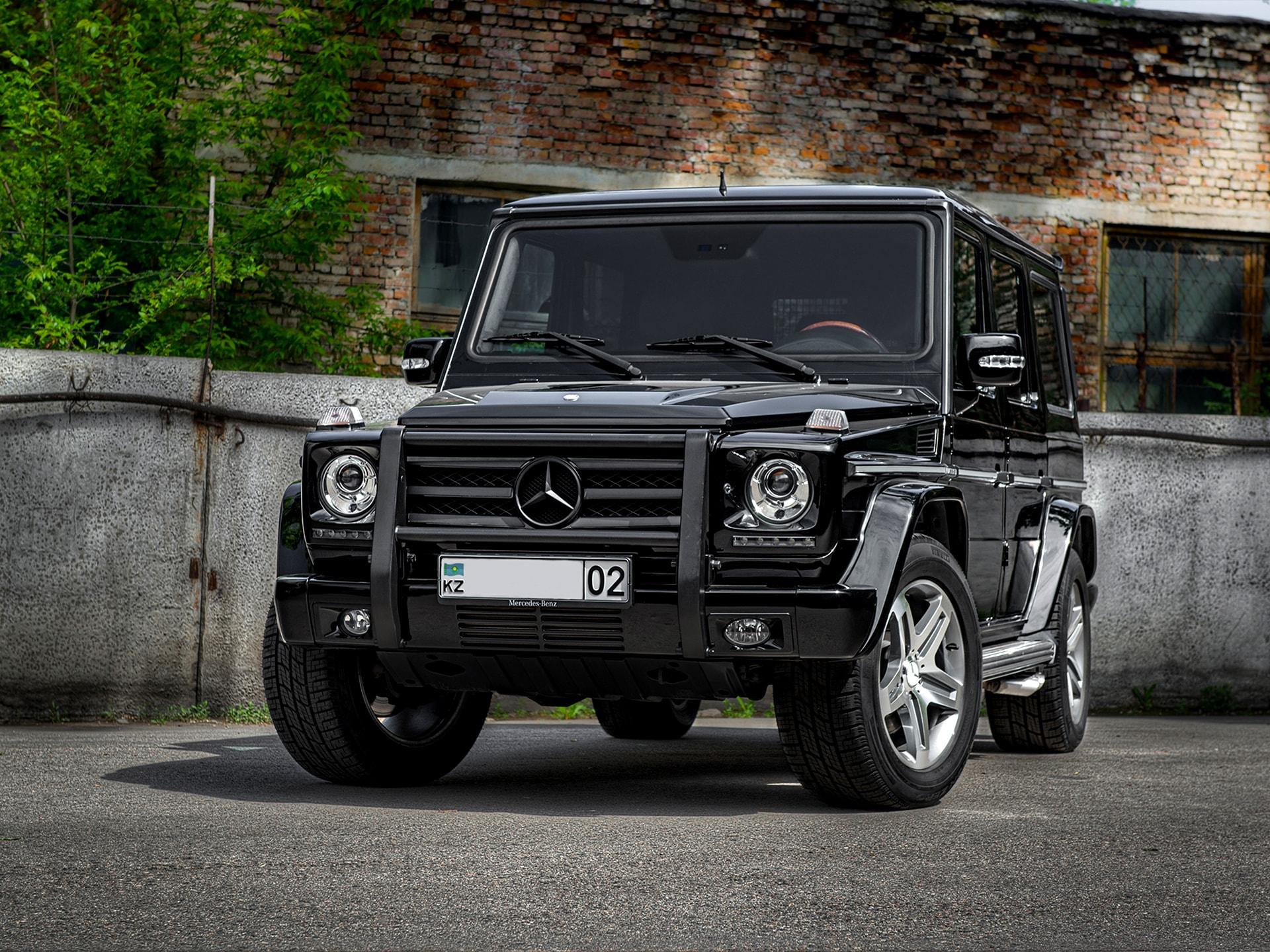 mercedes benz g class gel ndewagen rent in astana toplimo kz. Black Bedroom Furniture Sets. Home Design Ideas