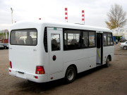 Hyundai County Bus Rent in Astana | +7 701 728 57 41