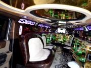 Hummer H2  Limousine Rent in Astana | +7 701 728 57 41