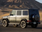 Mercedes-Benz G-class Geländewagen Rent in Astana | +7 701 728 57 41
