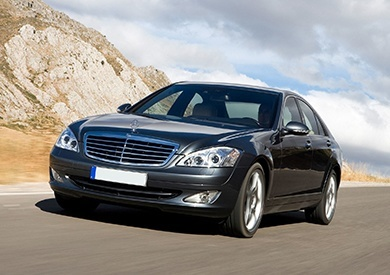Mercedes-Benz S-class W221 Lease in Astana | +7 701 728 57 41