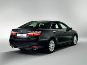 Аренда Toyota Camry 55 в Астане | +7 701 728 57 41