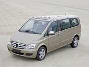 Аренда Mercedes-Benz Viano в Астане | +7 701 728 57 41