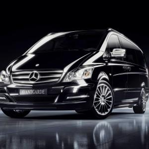Аренда Mercedes-Benz Viano в Астане | +7 701 728 57 41