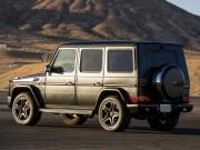 Аренда Mercedes-Benz G-class Geländewagen в Астане | +7 701 728 57 41